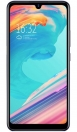 LG  W10 Alpha - Characteristics, specifications and features