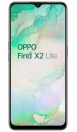 Compare Oppo  Find X2 Lite VS Samsung  Galaxy S20 Ultra 5G