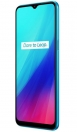 Oppo  Realme C3 (3 cameras) - Characteristics, specifications and features