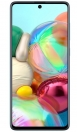 Samsung  Galaxy A71 - Characteristics, specifications and features