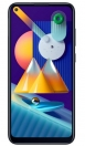 Samsung  Galaxy M11 - Characteristics, specifications and features