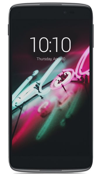 alcatel Idol 3 (4.7) Specs, review, opinions, comparisons