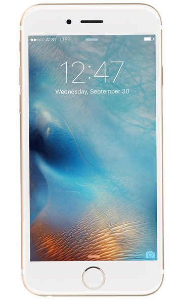 Apple iPhone 6s Specs, review, opinions, comparisons