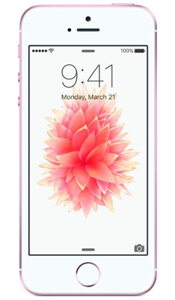 Apple iPhone SE Specs, review, opinions, comparisons