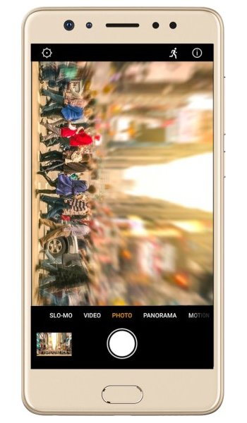 Coolpad Note 6 Specs, review, opinions, comparisons