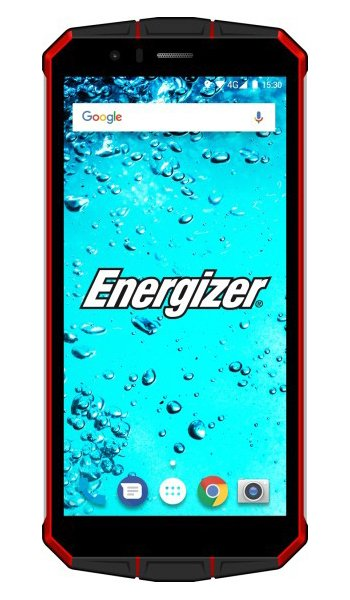 Energizer Hardcase H501S caracteristicas e especificações, analise, opinioes