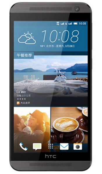 HTC One E9 Specs, review, opinions, comparisons