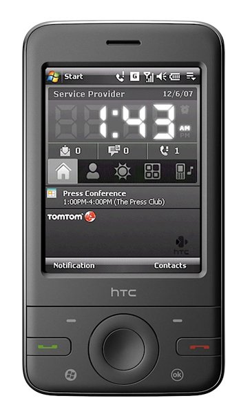 HTC P3470 Specs, review, opinions, comparisons