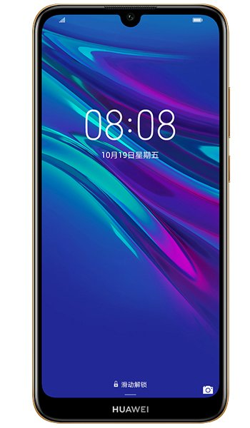 Huawei  Enjoy 9e Specs, review, opinions, comparisons