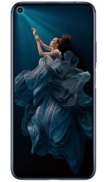 Huawei  Honor 20 Specs, review, opinions, comparisons