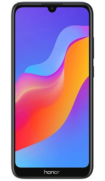 Huawei  Honor 8A 2020 Specs, review, opinions, comparisons