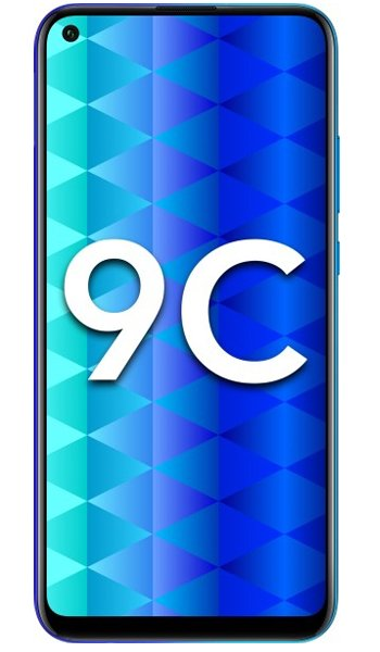 Huawei  Honor 9C Specs, review, opinions, comparisons