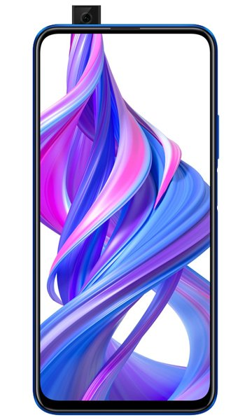 Huawei  Honor 9X (China) Specs, review, opinions, comparisons