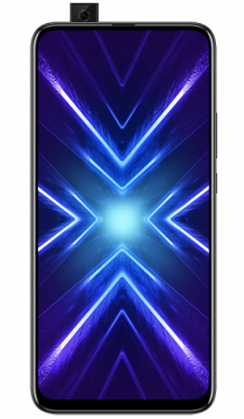 Huawei  Honor 9X Specs, review, opinions, comparisons