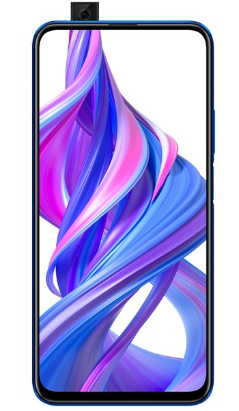 Huawei  Honor 9X Pro (China) Specs, review, opinions, comparisons