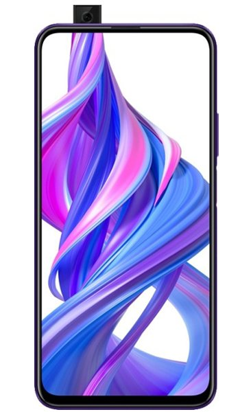 Huawei  Honor 9X Pro Specs, review, opinions, comparisons