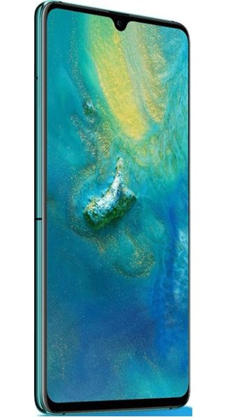 Huawei  Mate 20 X (5G) Specs, review, opinions, comparisons