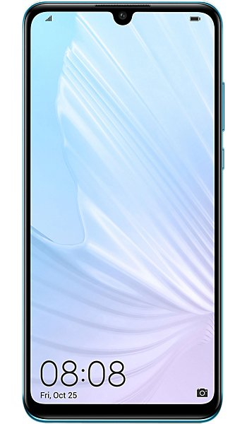 Huawei  P30 lite New Edition Specs, review, opinions, comparisons