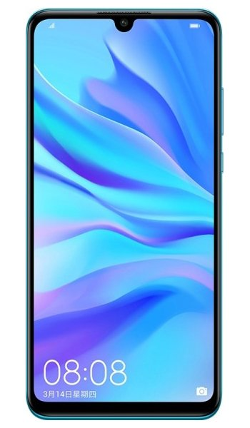 Huawei  nova 4e Specs, review, opinions, comparisons