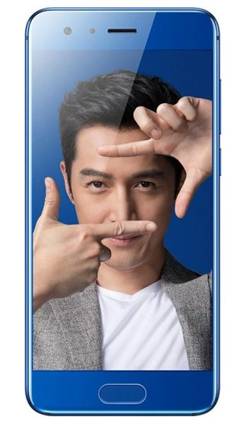 Huawei Honor 9 Specs, review, opinions, comparisons