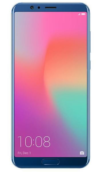 Huawei Honor View 10 Specs, review, opinions, comparisons