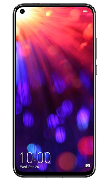 Huawei Honor View 20 Specs, review, opinions, comparisons