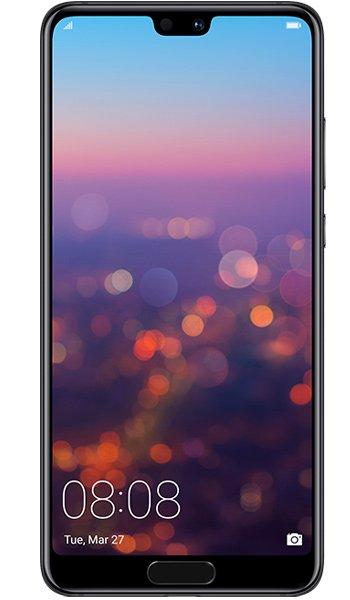 Huawei P20 dane techniczne, specyfikacja, opinie, recenzja