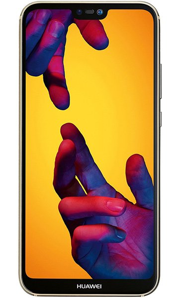 Huawei P20 Lite Specs, review, opinions, comparisons