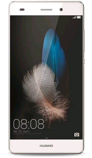 Huawei P8 Lite Specs, review, opinions, comparisons