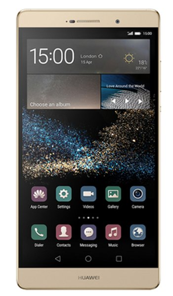 Huawei P8max Specs, review, opinions, comparisons