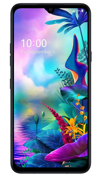 LG  G8X ThinQ Specs, review, opinions, comparisons