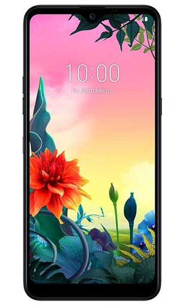 LG  K50S Specs, review, opinions, comparisons