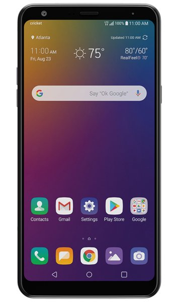 LG  Stylo 5 Specs, review, opinions, comparisons