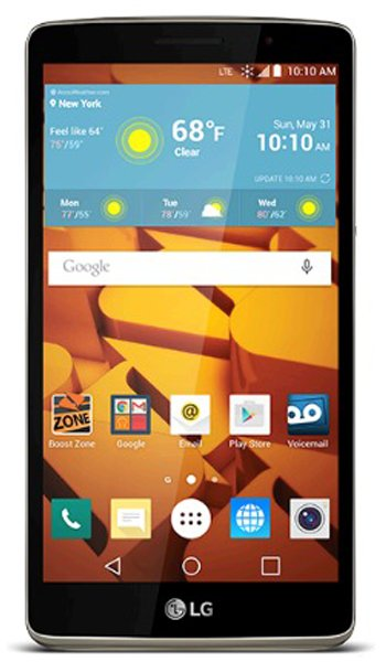 LG G4 Stylus Specs, review, opinions, comparisons