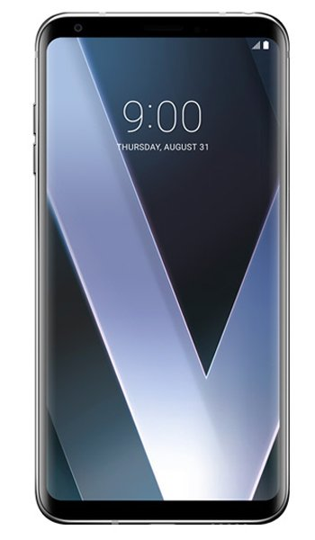 LG V30 Specs, review, opinions, comparisons
