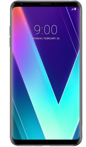 LG V30s Thinq Specs, review, opinions, comparisons
