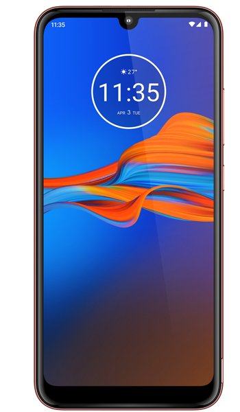 Motorola  Moto E6 Plus technische daten, test, review