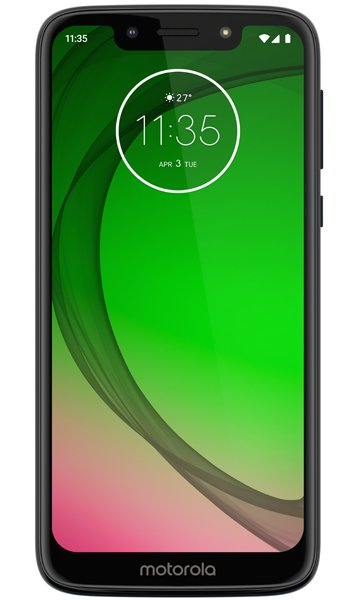 Motorola Moto G7 Play Specs, review, opinions, comparisons