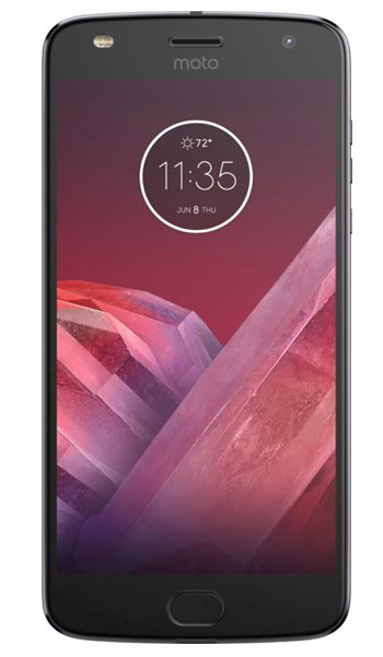 Motorola Moto Z2 Play Specs, review, opinions, comparisons