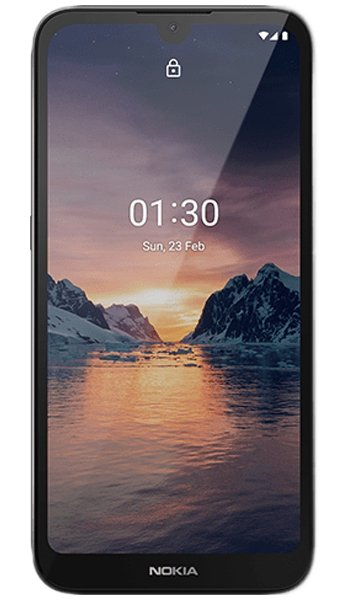 Nokia  1.3 Specs, review, opinions, comparisons