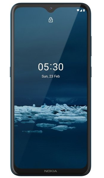 Nokia  5.3 Specs, review, opinions, comparisons