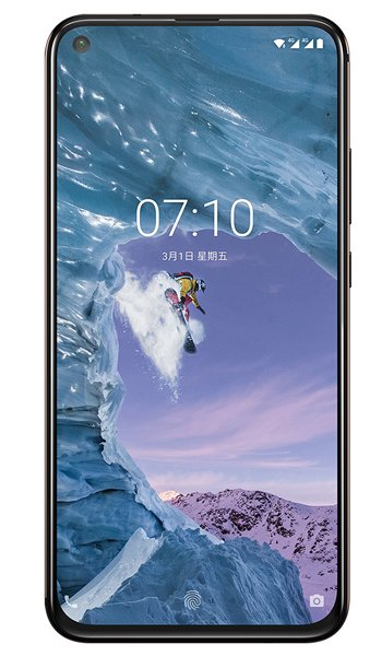 Nokia  X71 Specs, review, opinions, comparisons