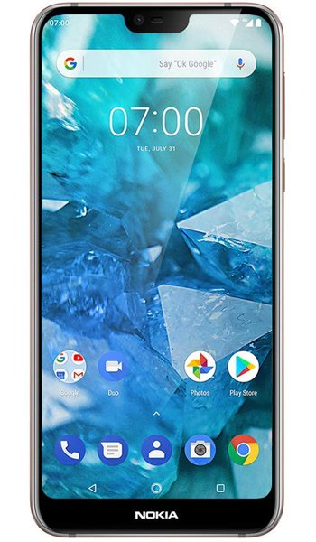 Nokia 7.1 Specs, review, opinions, comparisons