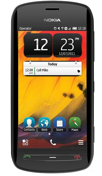 Nokia 808 PureView Specs, review, opinions, comparisons