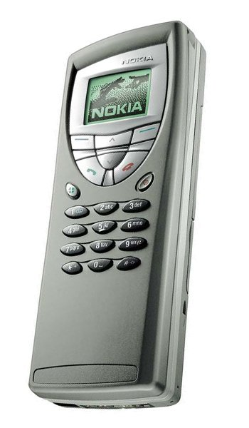 Nokia 9210 Communicator Specs, review, opinions, comparisons