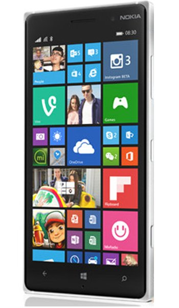 Nokia Lumia 830 Specs, review, opinions, comparisons