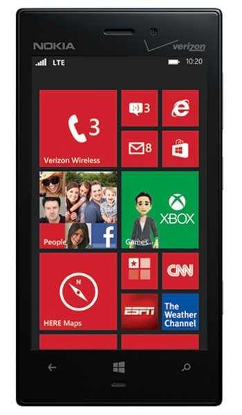 Nokia Lumia 928 Specs, review, opinions, comparisons