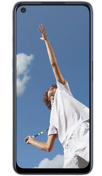 Oppo  A52 Specs, review, opinions, comparisons