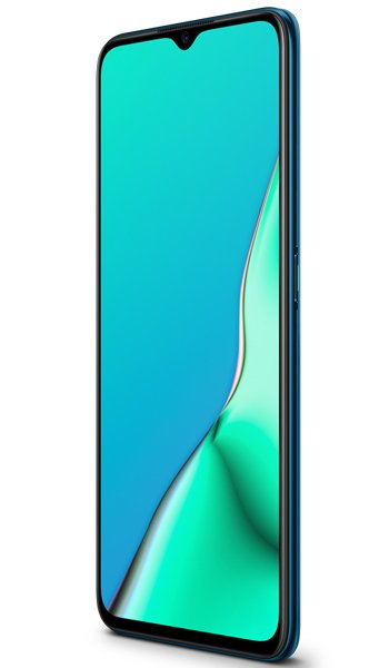 Oppo  A9 (2020) Specs, review, opinions, comparisons