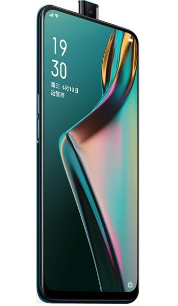 Oppo  K3 Specs, review, opinions, comparisons